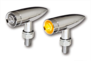 HIGHSIDER LED-blinkers MONO BULLET