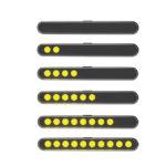 highsider LED-sequentieknipperlichtmodule STRIPE-RUN