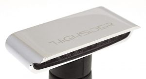 HIGHSIDER LED-blinkers STRIPE med universellt alu-hus