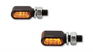 highsider LED-bochtaanwijzer LITTLE BRONX