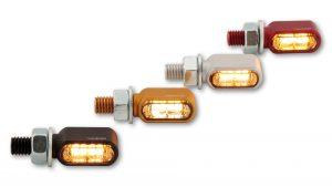 highsider Lampka kontrolna LED/świetlba pozycyjna LITTLE BRONX