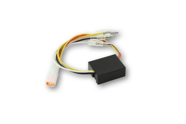 highsider LED-indicator/positielampje BLAZE vervangingselektronica box 2