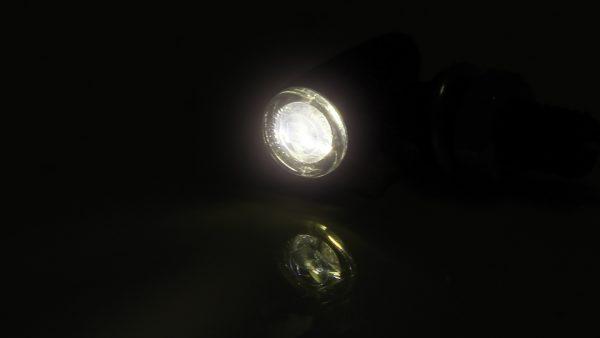 HIGHSIDER LED Positionslicht PROTON ONE