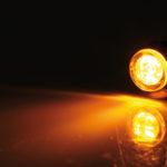 highsider Dioda LED kierunkowskazu/?wiat?o pozycyjne PROTON DWA