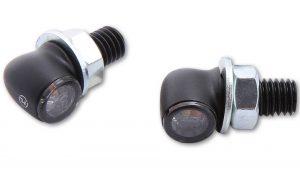 highsider 2in1 LED-richtingaanwijzer/positieverlichting PROTON TWEE