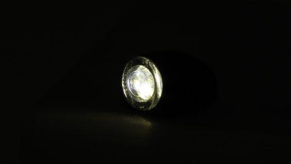 highsider Lampka pozycyjna LED PROTON TRZY