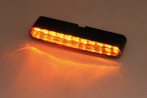 HIGHSIDER LED-inbyggnadsblinkers STRIPE