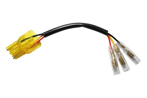 highsider Adapter till baklyse TYP 5, lamphållare (W3x16Q)