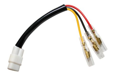 highsider Adapter till baklyse TYP 3