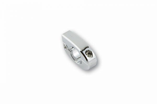 highsider CNC aluminium stuurklem, 7/8 inch, 7/8 inch