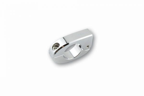 highsider Aluminiowy zacisk kierownicy CNC, 7/8 cala