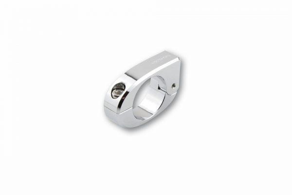 highsider Aluminiowy zacisk kierownicy CNC, 1 cal