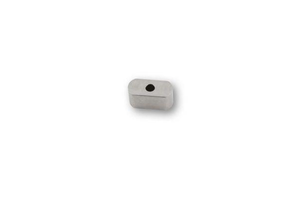 HIGHSIDER CNC Einschweißgehäuse für MODUL 1