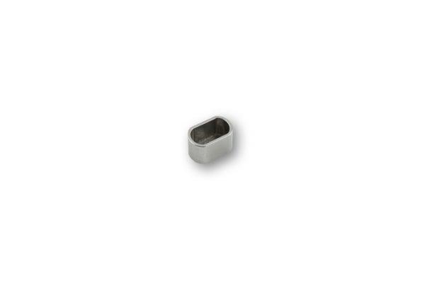 HIGHSIDER CNC Einschweißgehäuse für MODUL 2