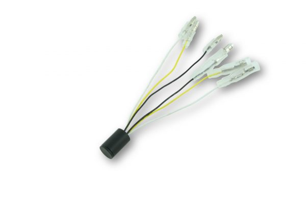 highsider PL CONTROL- BOX CB2 dla wskaźników 2w1