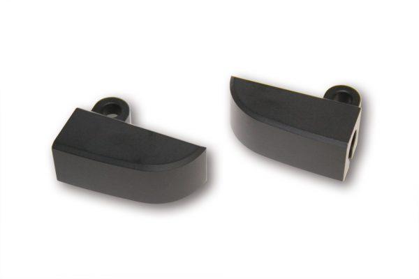 HIGHSIDER CNC blinkershållare
