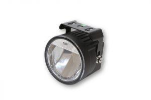 HIGHSIDER LED-dimstrålkastare, svart