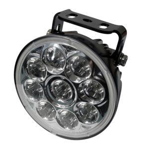 HIGHSIDER LED-helljusstrålkastare insats