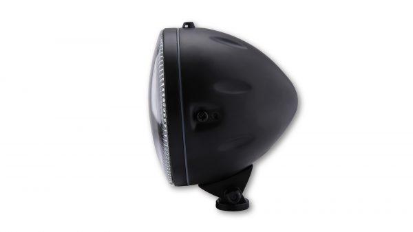 5 3/4 Zoll LED Hauptscheinwerfer ATLANTA - schwarz