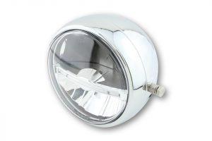 """HIGHSIDER 5 3/4"""" LED-koplamp JACKSON, zijdelingse montage"""