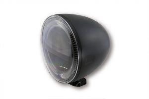 5 3/4 Zoll LED Hauptscheinwerfer CIRCLE - schwarz