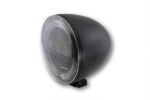 highsider 5 3/4 Inch LED Koplamp CIRCLE
