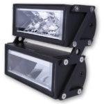 highsider LED-koplamp ULTIMATE met Z-houder