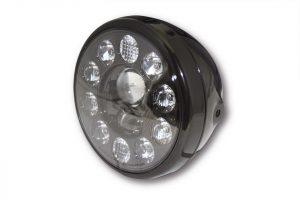 HIGHSIDER LED 7 tum strålkastare RENO TYP 1
