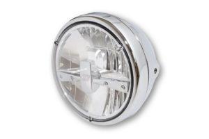 HIGHSIDER 7 tum LED-strålkastare RENO TYP 3