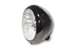 HIGHSIDER 7 tum LED-huvudstrålkastare VOYAGE