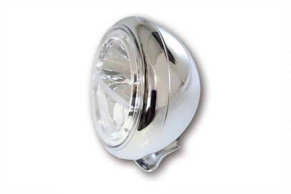 HIGHSIDER 7 tum VOYAGE HD-STYLE LED-strålkastare