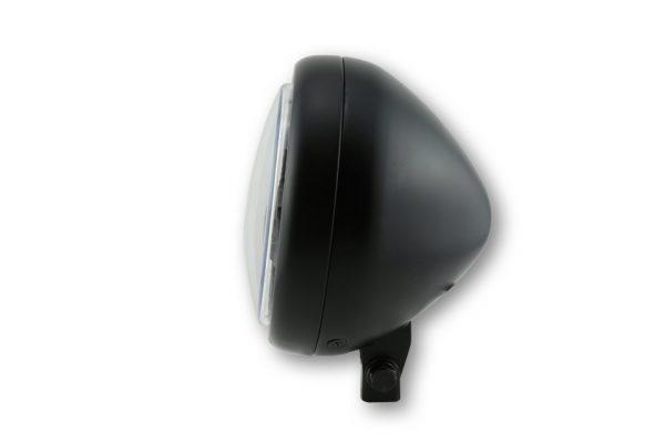 HIGHSIDER 5 3/4 inch LED-spot PECOS TYP 5, zwart mat, 3/4 inch LED-spot PECOS TYP 5, zwart mat