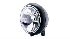 7 Zoll LED Scheinwerfer Yuma 2 TYP 3 - schwarz