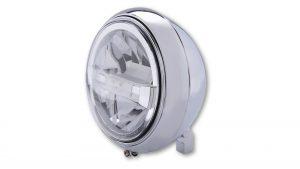 highsider 7 inch LED-spot YUMA 2 TYP 4 TYP 4