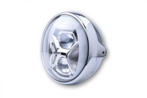 highsider 7-calowy reflektor LED typu BRITISH-STYLE TYP 8
