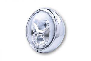 highsider 7-calowe światło główne LED HD-STYLE TYP 8
