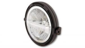 highsider 7-calowy reflektor główny LED RAMA-R1 TYP 4