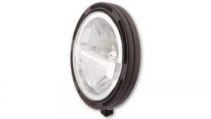 highsider 7-calowy reflektor główny LED FRAME-R1 typ 4