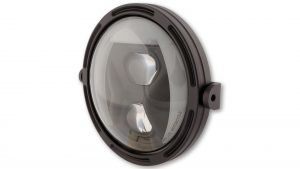 highsider 7-calowy reflektor główny LED RAMA-R1 TYP 8