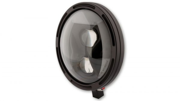 highsider 7-calowy reflektor główny LED FRAME-R1 typ 8