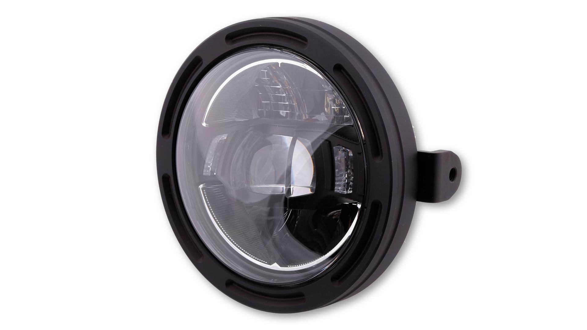 highsider 5 Reflektory LED 3/4 cala FRAME-R2 typ 10