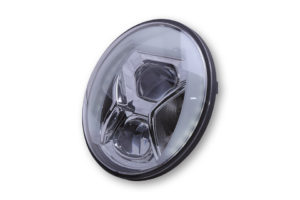 highsider 7 inch LED-koplampinzetstuk TYPE 8