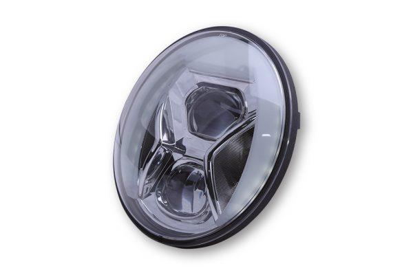 7 Zoll LED Hauptscheinwerfereinsatz TYP 8