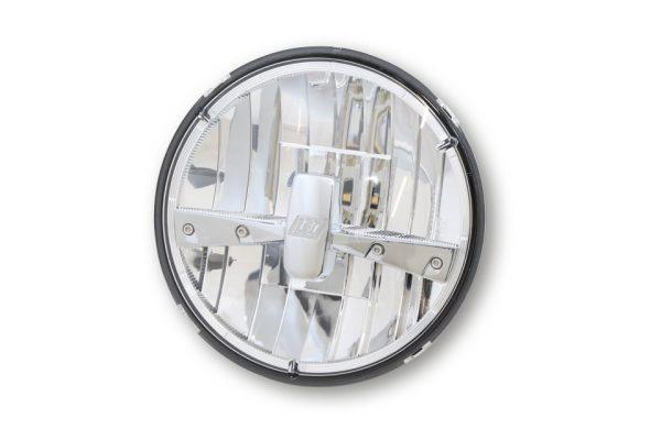HIGHSIDER LED-huvudstrålkastarinsats Typ 3, 7 tum