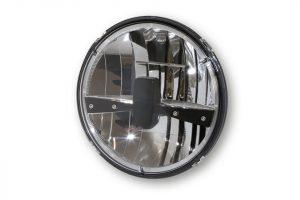 HIGHSIDER LED-Hauptscheinwerfereinsatz Typ 3, 7 Zoll - schwarz