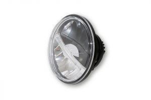 HIGHSIDER LED-huvudstrålkastarinsats JACKSON, 5 3/4 tum