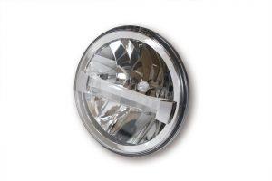HIGHSIDER LED Hauptscheinwerfereinsatz Typ 4, DRL, 7 Zoll