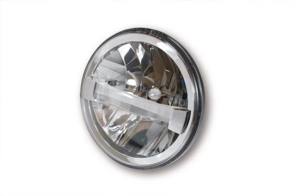 HIGHSIDER 7 Zoll LED Hauptscheinwerfereinsatz Typ 4