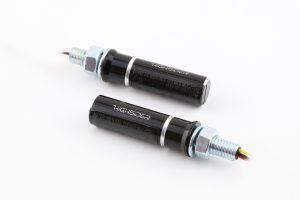 HIGHSIDER LED-bakljus/blinkers CONERO, svart