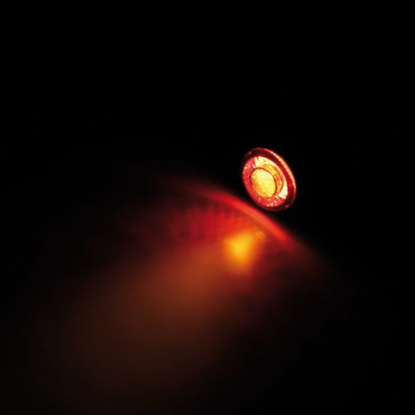 HIGHSIDER APOLLO LED bakljus-/blinkers